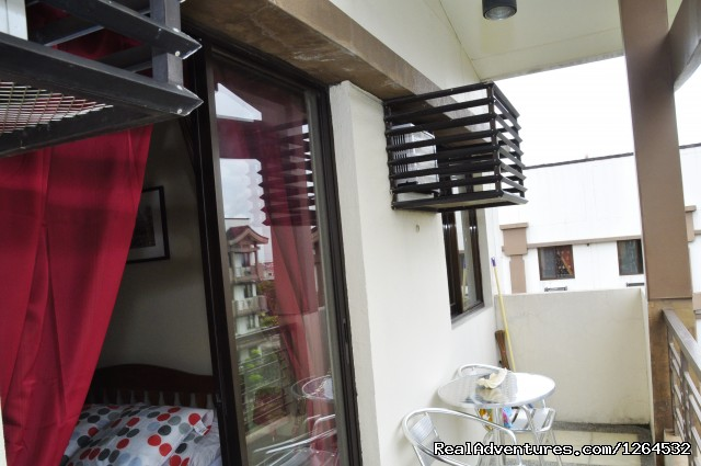 Image #6 of 17 - Fully Furnished Condo For Rent In Pasig