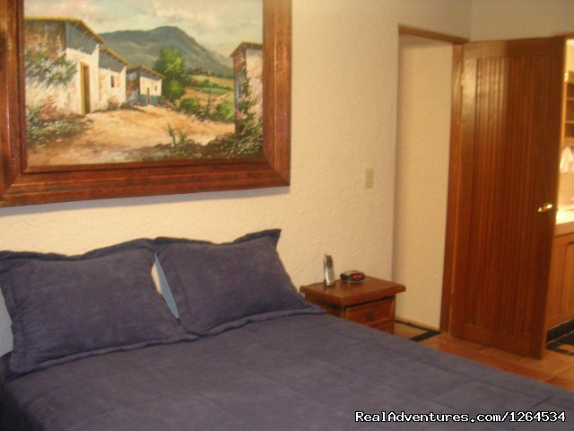 - Hacienda Los Cabos 2 bdrm condo. Great Rates
