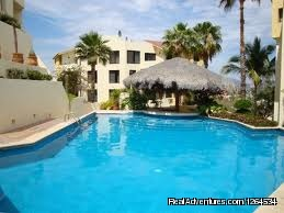 Image #12 of 18 - Hacienda Los Cabos 2 bdrm condo. Great Rates