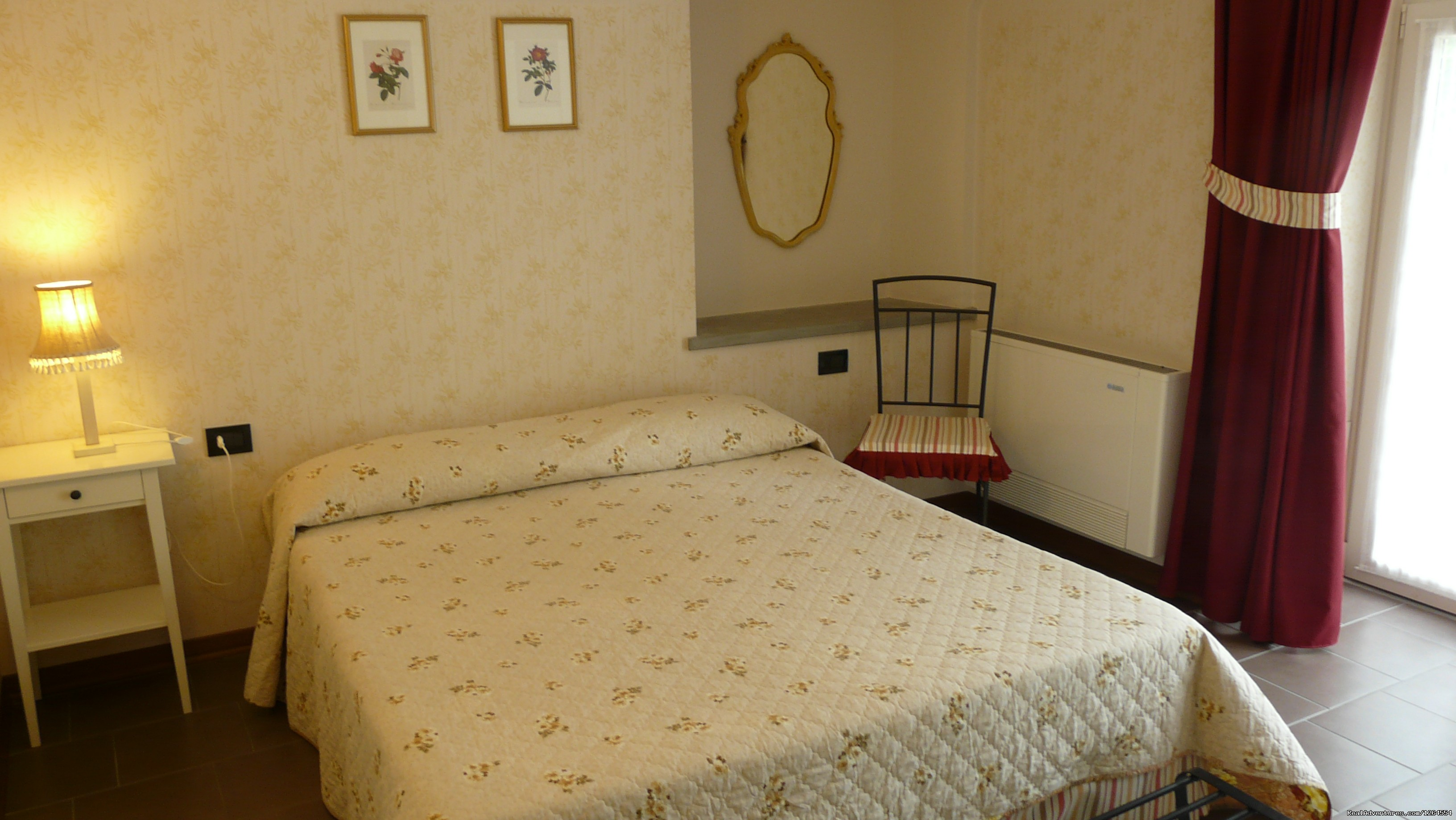 Double Room Of The Arch