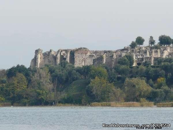 Sirmione (#18 of 19) - Garda Lake and Hills