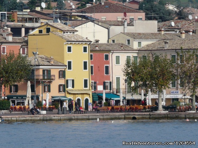 Garda (#16 of 19) - Garda Lake and Hills