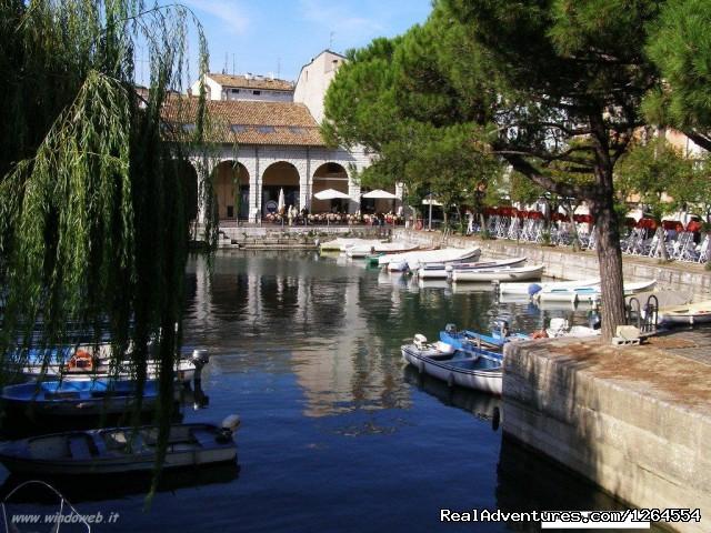 Desenzano Del Garda (#12 of 19) - Garda Lake and Hills