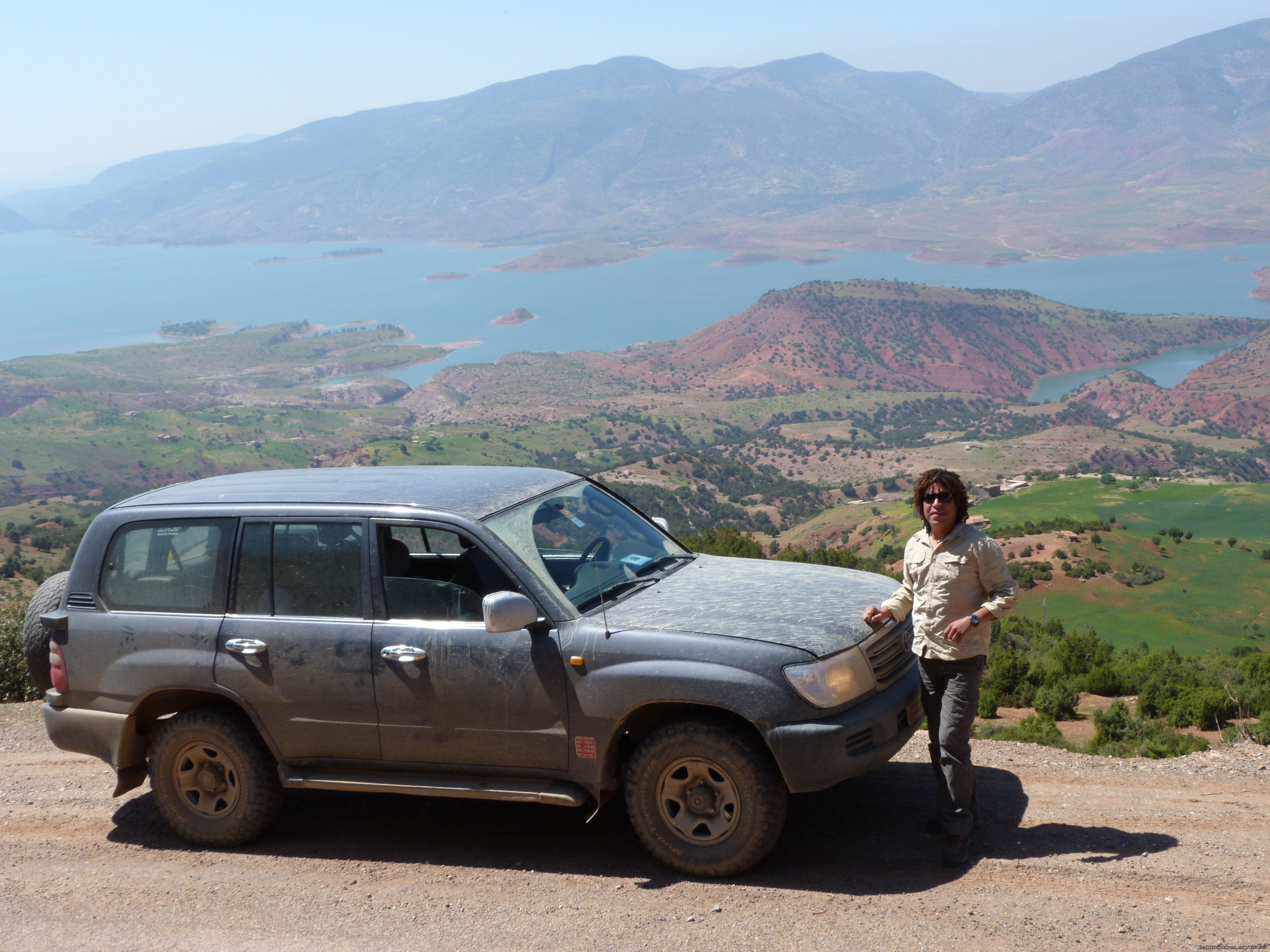4x4 adventures in Morocco