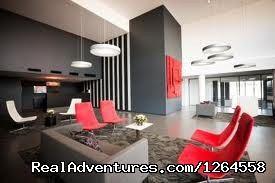 Lobby - Bathurst Serviced Apartments