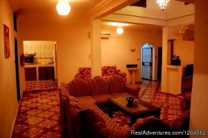 Tamraght Surf Hostel Agadir, Morocco Bed & Breakfasts
