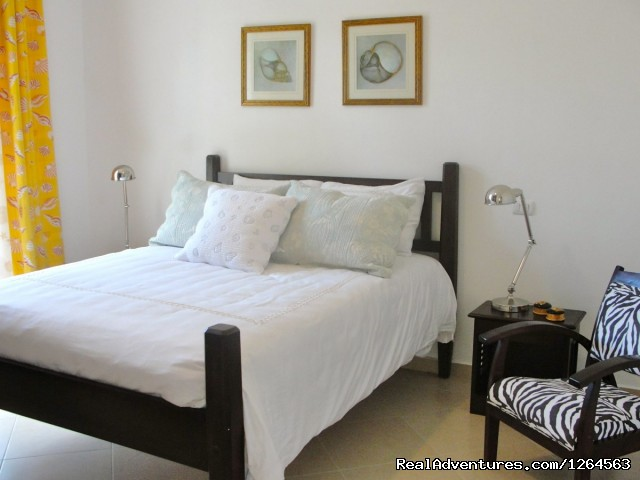 2nd Guest Bedroom - Breathtaking BEACH FRONT. Long termed rental