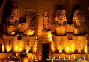 Enjoy Egypt today Cairo, Egypt Sight-Seeing Tours