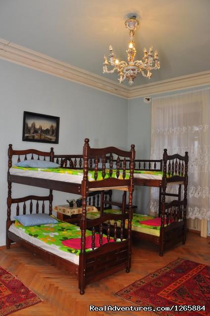 Dormitory (#4 of 16) - Liberty Hostel