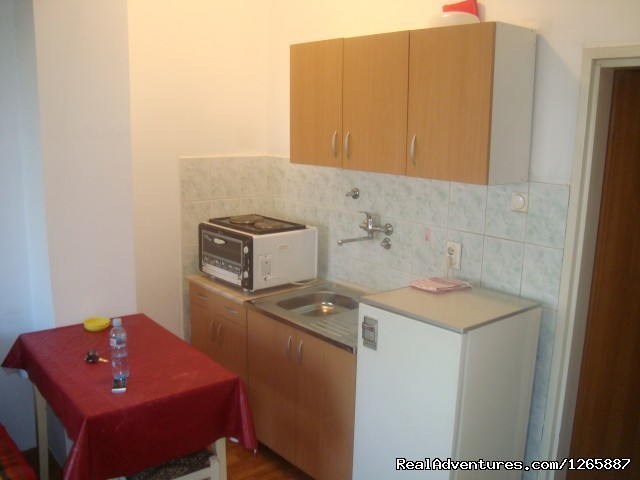 - Apartment for EXIT in Novi Sad