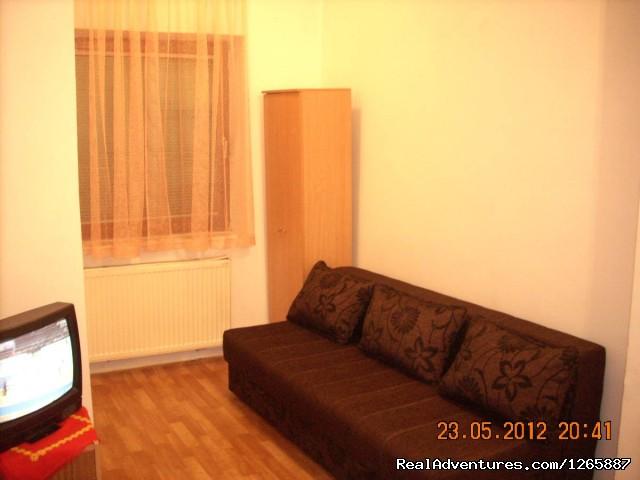 Image #4 of 7 - Apartment for EXIT in Novi Sad