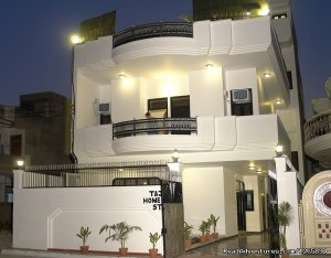 Taj Homestay Agra Agra, India Bed & Breakfasts