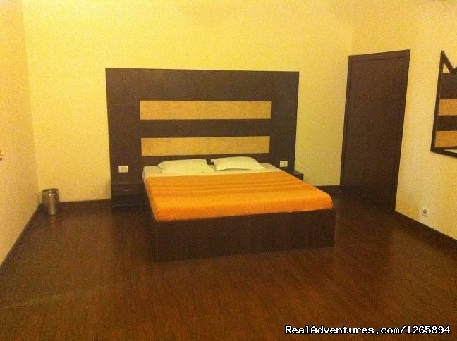 Family Suite room | Image #8/8 | Taj Homestay Agra