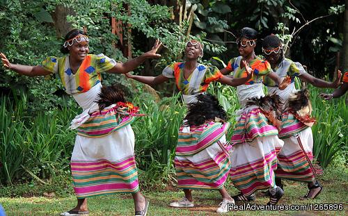 Uganda Cultural Safaris - Africa Nature Trekkers