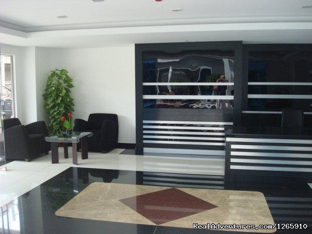 New Studios For Rent In Pattaya Downtown