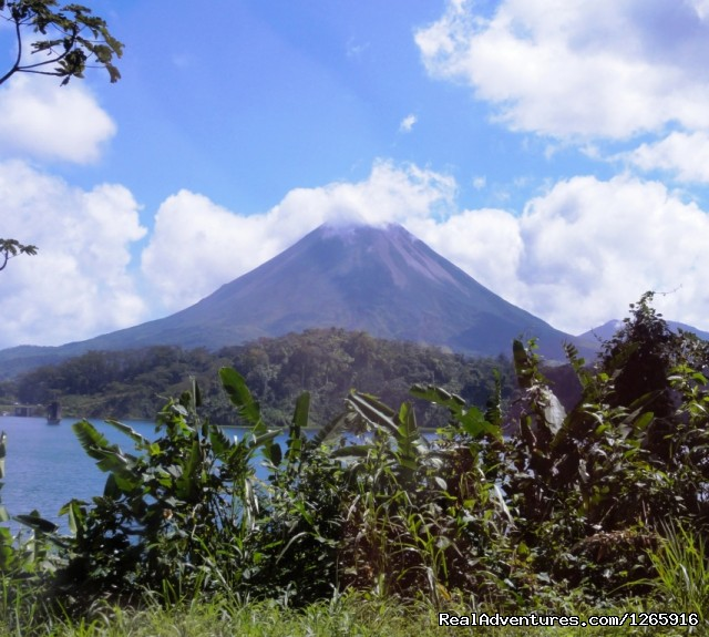 Arenal Volcano - Costa Rica Variety Tour