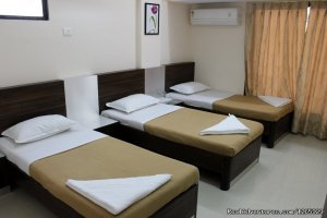 Mubai Stay Near NSE GROUND Mumbai, India Hotels & Resorts