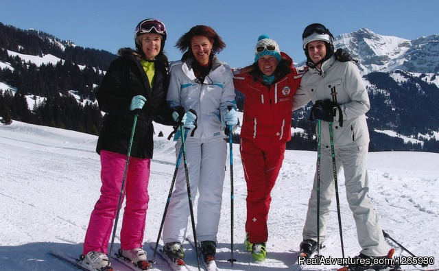 - Private All Day or Half Day Ski tuition Coronet Pk