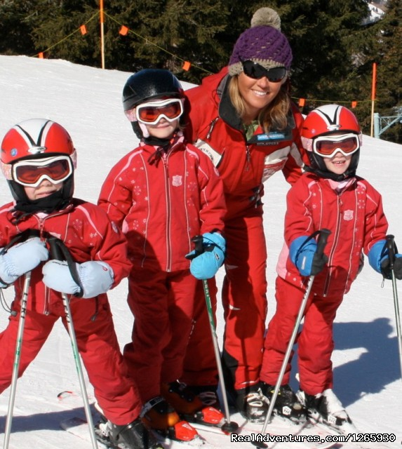Private All Day or Half Day Ski tuition Coronet Pk: A trip to Switzerland