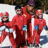 Private All Day or Half Day Ski tuition Coronet Pk