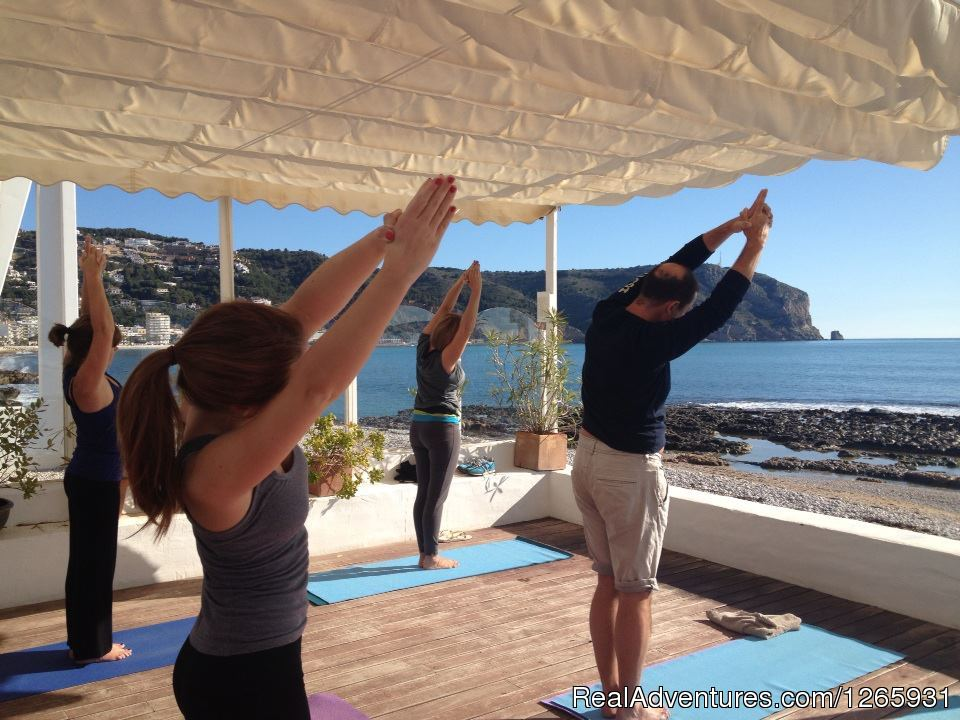 Image #1/9 | Aguadulce, Spain | Detox Retreats | Detox and Yoga holiday Spain