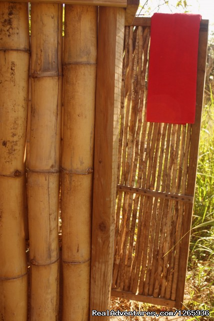 Outdoor rain shower (#14 of 26) - Katamah Treasure Beach Jamaica