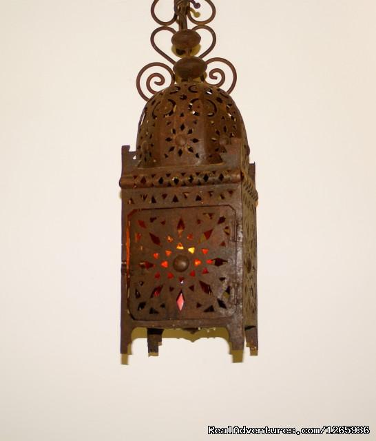 Moroccan Lantern (#12 of 26) - Katamah Treasure Beach Jamaica