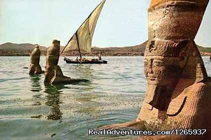 Aswan - Welcome to Egypt