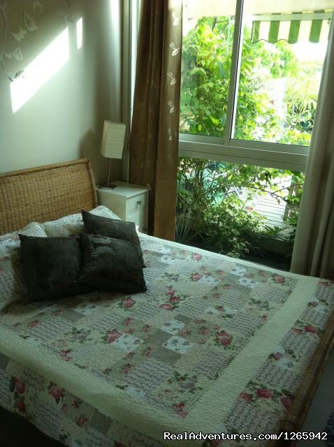 Image #5 of 10 - Luxury Garden Apartment In Caesarea