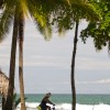Palo seco beach activities
