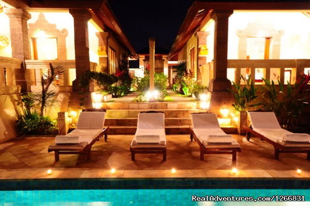 night Shoot - A Private Villas for your Comfortable stay