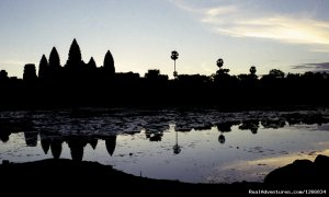 Luxurious Cambodia Phnom Penh, Cambodia Sight-Seeing Tours