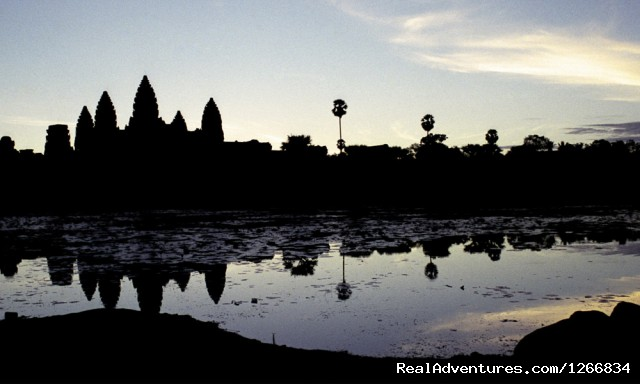 Angkor Wat - Temple (#1 of 6) - Luxurious Cambodia