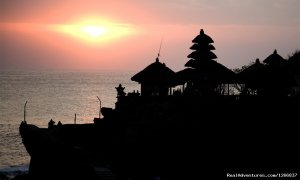 Bali Delight Denpasar, Indonesia Sight-Seeing Tours