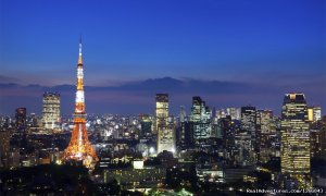 Planet Tokyo: Discover Japan's Capital Tokyo, Japan Sight-Seeing Tours