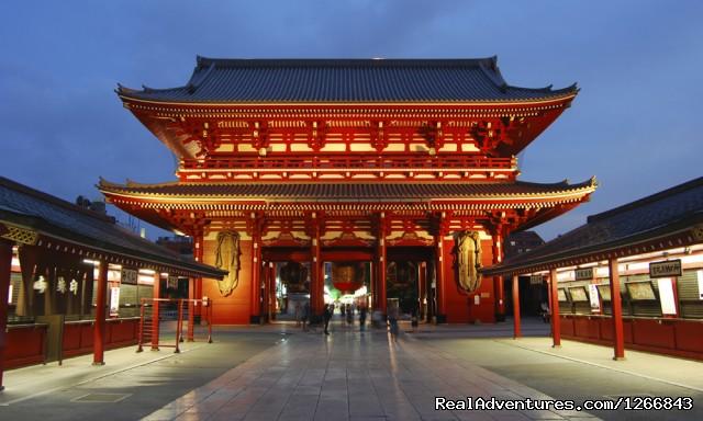 Tokyo Asakusa Japan (#2 of 6) - Planet Tokyo: Discover Japan's Capital