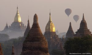 Luxurious Myanmar Myanmar, Myanmar Sight-Seeing Tours