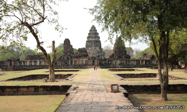 Thailand - Isaan - Undiscovered Northeastern Thailand