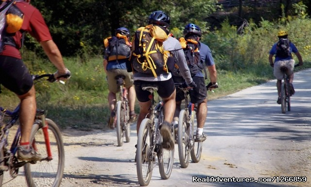 Cycle Of Life: Explore The Mekong By Bike Ho Chi Minh City, Viet Nam Sight-Seeing Tours
