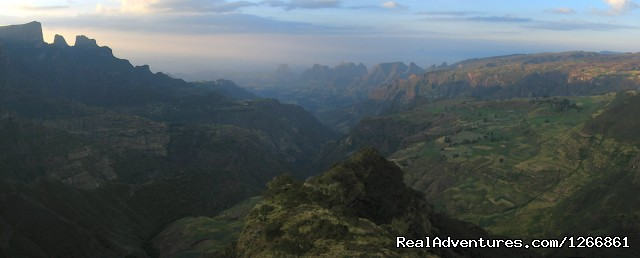 Image #5 of 8 - Trekking The Roof Of Africa: The Simien Mountains