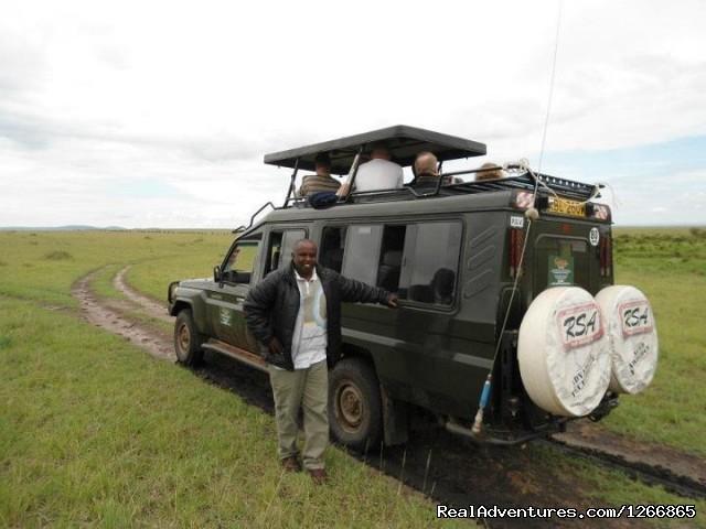 Image #5 of 12 - Safari in kenya, tanzania , Uganda, indian ocean