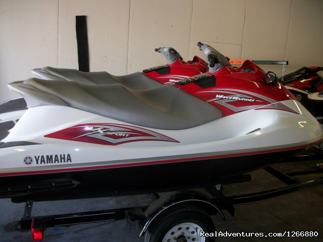 Jetski .. (#2 of 5) - All starwatersports jetski & boat rental