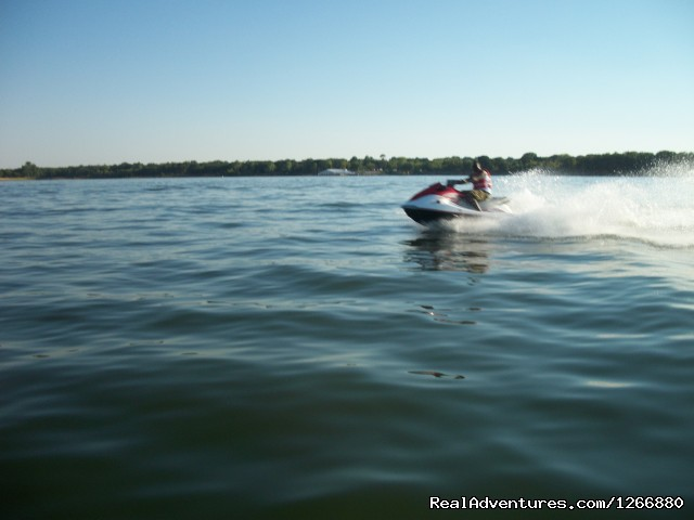 Jetski  vx sports.. (#3 of 5) - All starwatersports jetski & boat rental