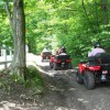 NEK Adventures Snowmobile Rentals &  ATV tours