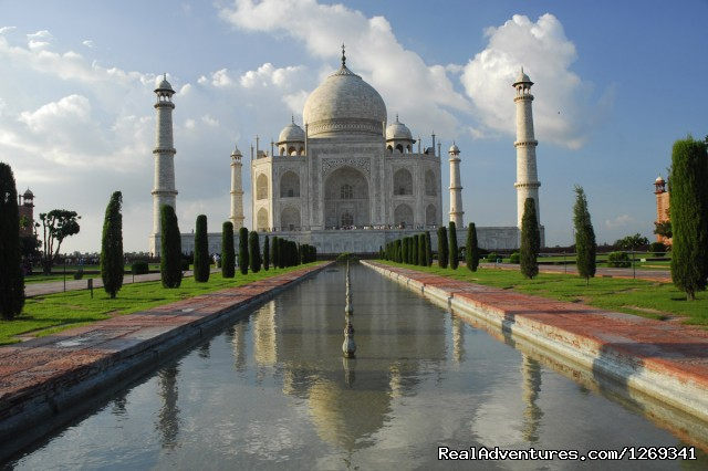Exotic tours to Jaipur, India Panchkula,, India Sight-Seeing Tours