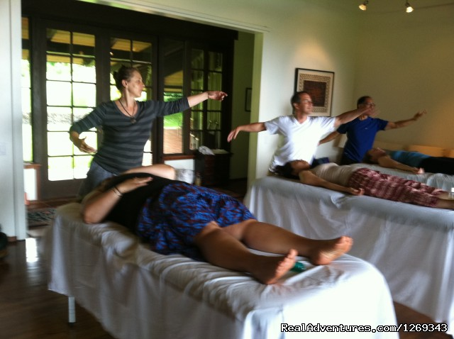 Image #4 of 5 - Ancient Hawaiian Healing Retreats