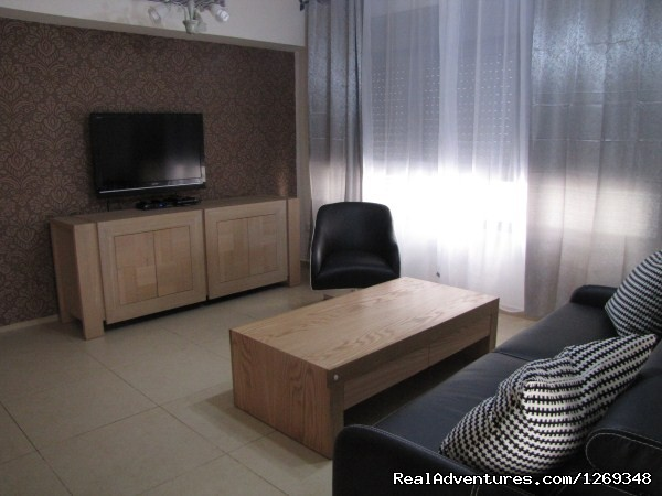 Sunshine Suites--2BR-2BR-Sleep6-Free Parking-WiFi Tel-Aviv, Israel Vacation Rentals
