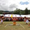 Bhutan & The Paro Festival Tour - 2013