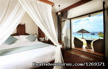 Accommodation and tours Zanzibar: