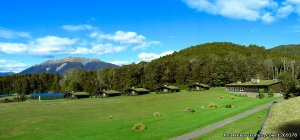 Exclusive Rental Luxury Lodge & Retreat Vacation Rentals Te Anau, New Zealand